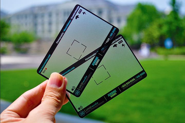 Biz Card Design 3